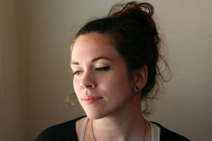 Drugstore Makeup Review of NYC Liquid Eyeliner
