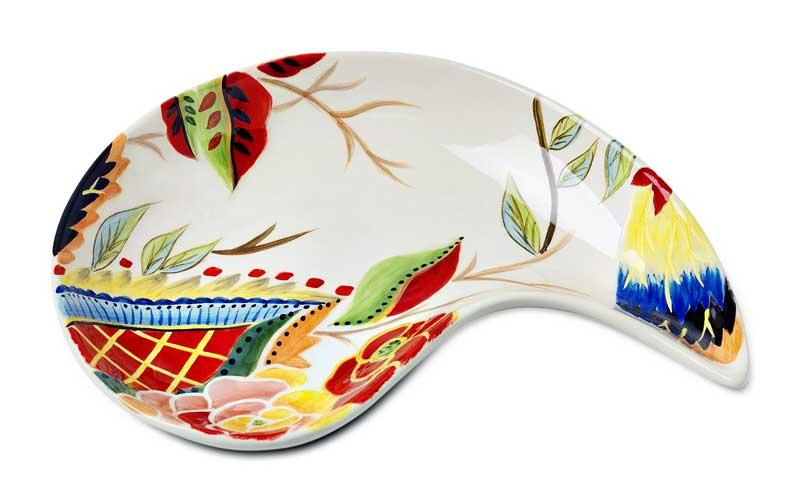Vida by Espana Serving Plate