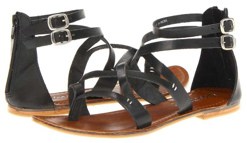 Daily Deal: Coconuts by Matisse Terra Flat Sandals