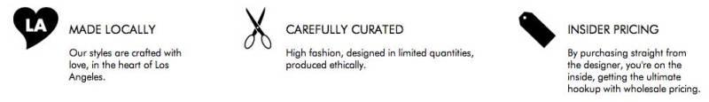 StyleSaint Ethics