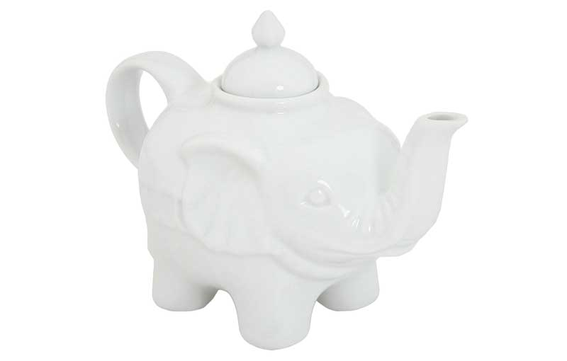 Daily Deal: BIA Cordon Bleu Elephant Tea Pot