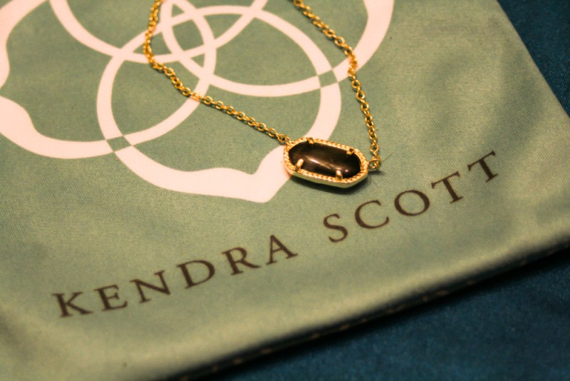 POPSUGAR Must Have Box Review: Kendra Scott Jewelry