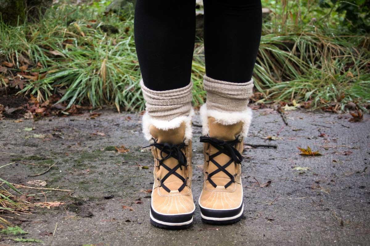 Review: SOREL Tivoli II Boots – Broke