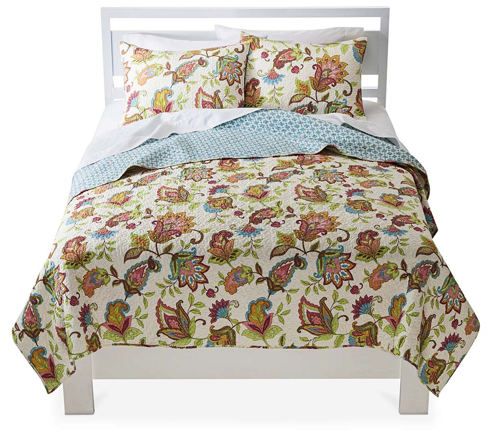 Popular Nab Beautiful Patterned Bedding Now While It us Off at Target