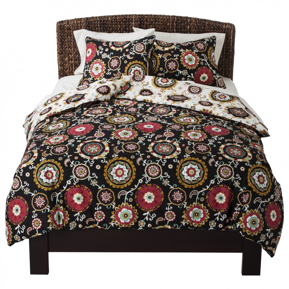 Elegant Mudhut Sofia Comforter Set was now