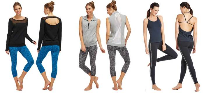 Fabletics Outfits