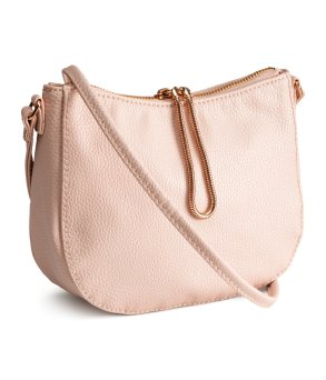 H&M Shoulder Bag, $9.95