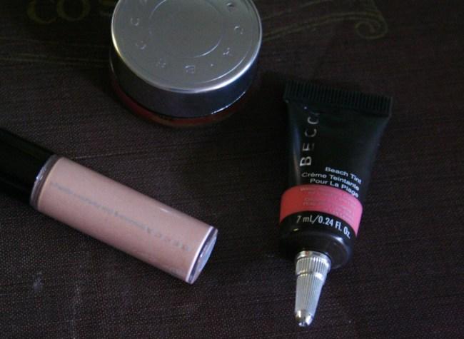 Becca Cosmetics Beach Essentials