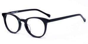 Round Cat-Eye Glasses, $39