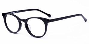 Round Cat-Eye Glasses, $39