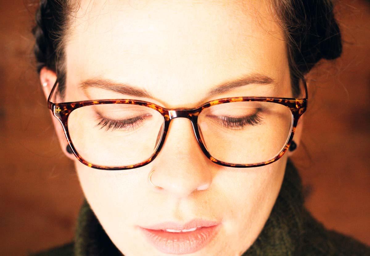 My GlassesShop.com Experience: Gorgeous, Budget Glasses ...
