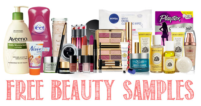 Julie's Freebies Free Beauty Samples