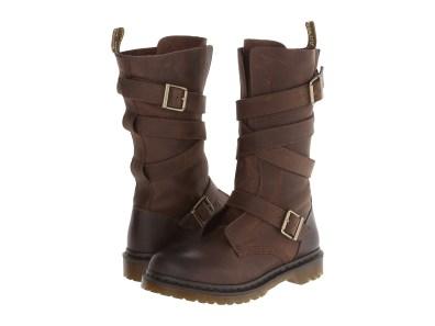 Lauren Calf Strap Boot, $84.99 (was $170)