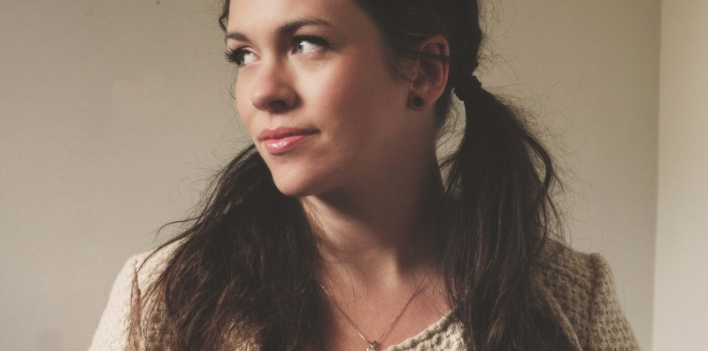 Lindsay Ginn, Author of Broke And Beautiful