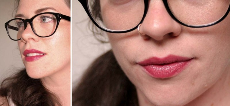 Butter London Lip Crayon in Toff