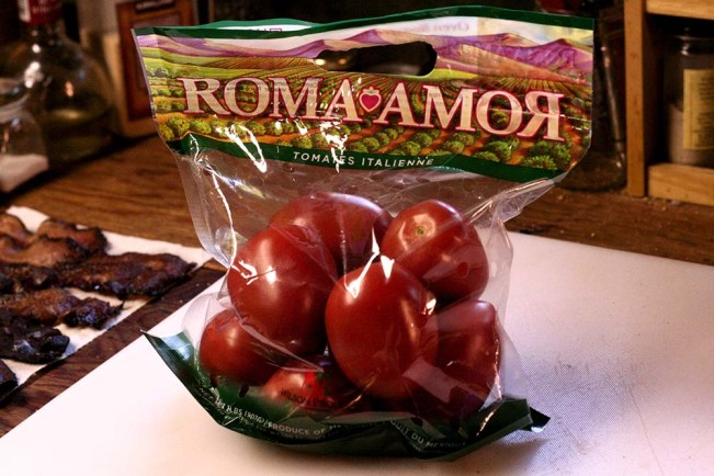 Grocery Outlet Roma Tomatoes