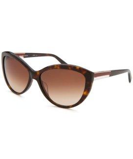 Calvin Klein Havana Tortoiseshell Sunglasses, $29.99 (were $199)