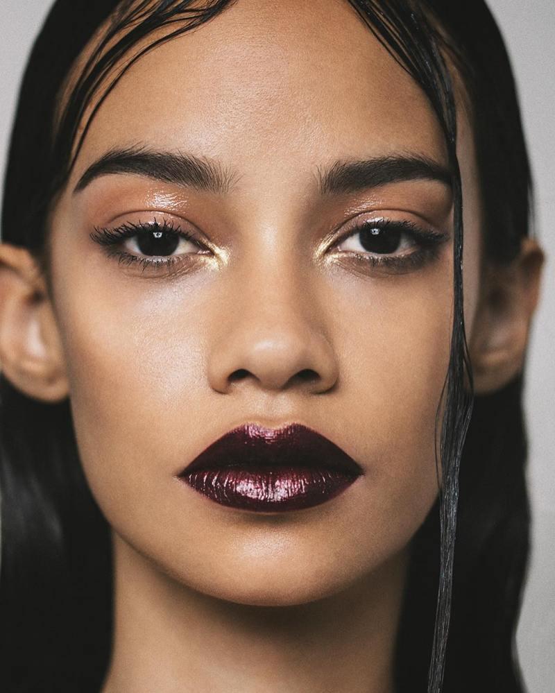 obsessive compulsive cosmetics metallic lipstick
