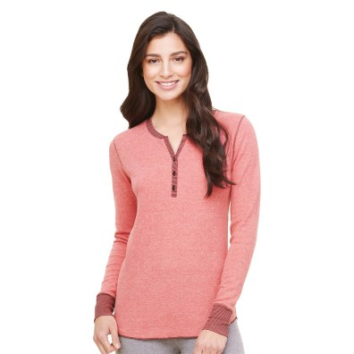 Warm Essentials Target Thermal Henley