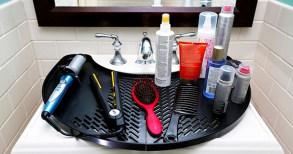 Style Pro 31 Smart Sink Tray