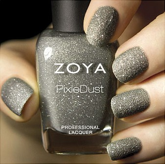 Zoya PixieDust Nail Polish in London