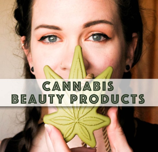 The Body Shop Hemp Products feat