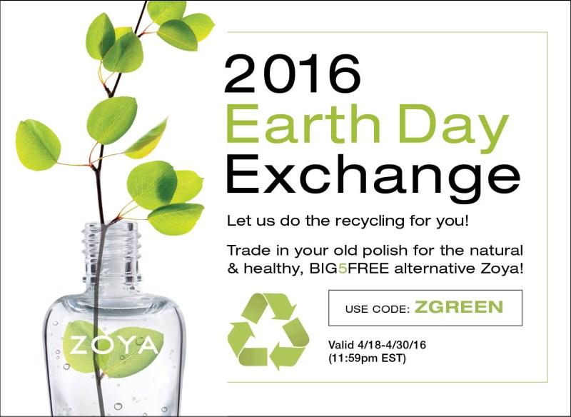 eco friendly nail polish recycle