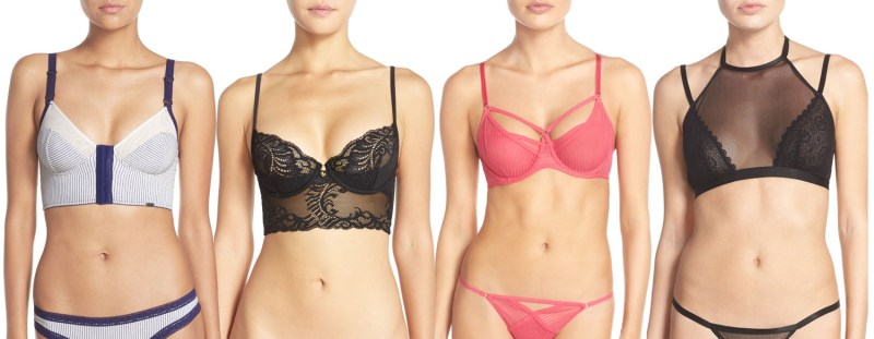 Nordstrom Half Yearly Sale Bras Bralettes