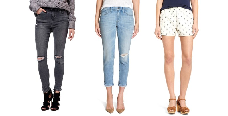 Nordstrom Semi Annual Jeans
