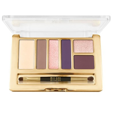 Milani Everyday Eyes Palette in Plum Basics