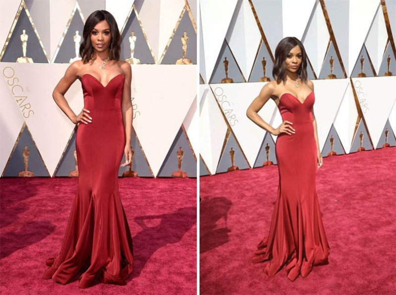 zuri-hall-ruby-red-slim-trumpet-evening-prom-dress-oscars-2016