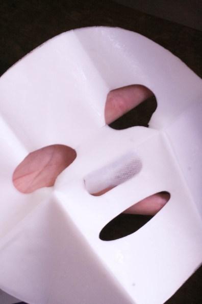 affordable skin care facial sheet masks