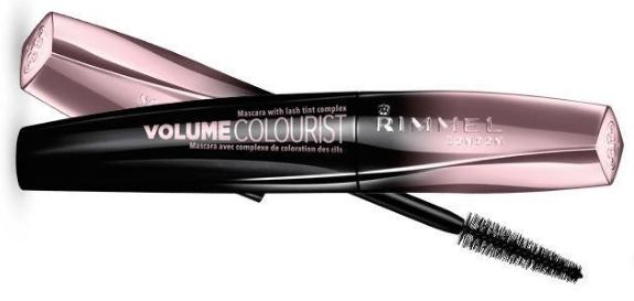 Rimmel Volume Colorist Lash Tinting Mascara