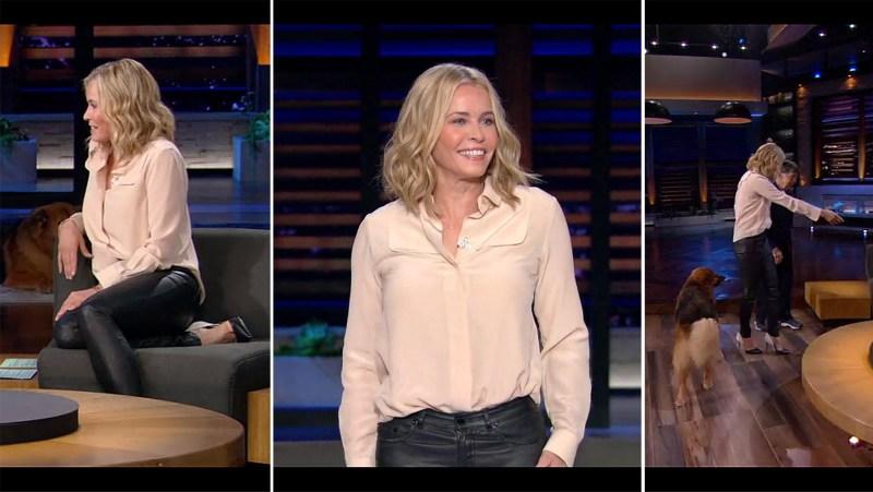 Chelsea Handler's Netflix Style: