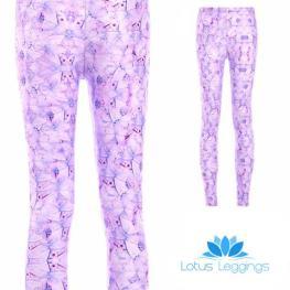 Lavender Leggings, $8.99 (reg. $49.99)