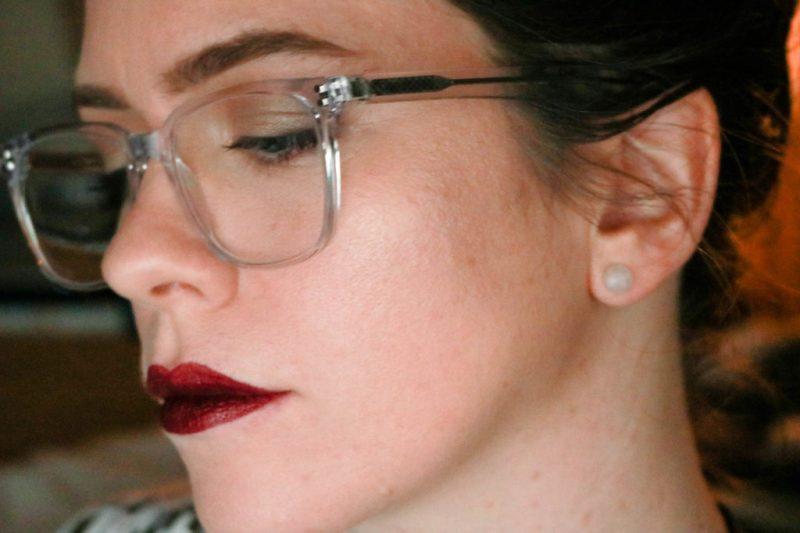 6 Metallic Liquid Lipstick Hard Candy Metallic Mousse