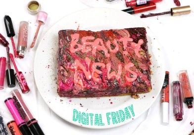 Digital Friday: Beauty News & The Makeup Breakup