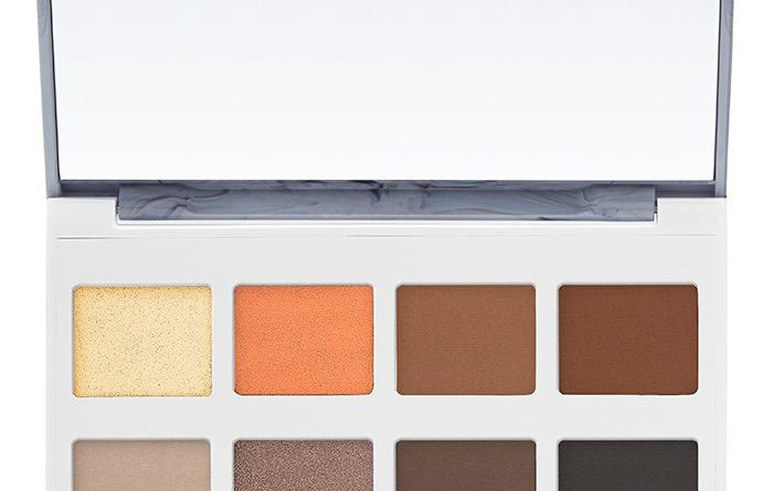 Today Only 2 Bh Marble Eyeshadow Palettes For 17