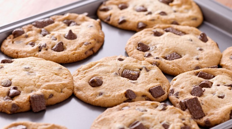 Smile To Go Chocolate Chip