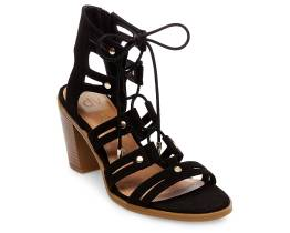 Target DV Kina Heeled Gladiator Sandals