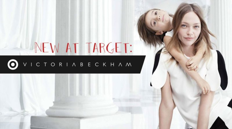 Victoria Beckham x Target Collection – With Plus Sizes!