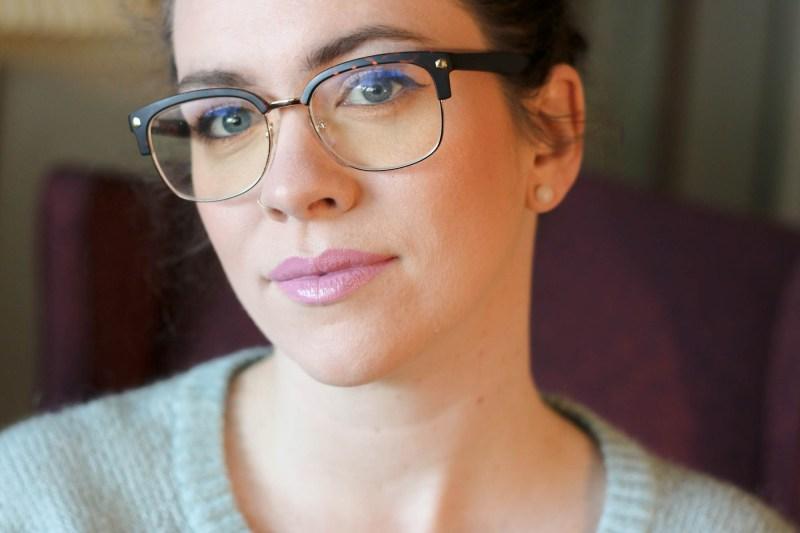 GlassesUSA Prescription Glasses Review • Broke and Beautiful