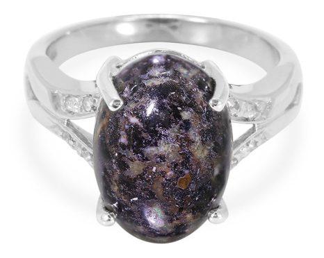 Leopard Opal Ring, $49 $29