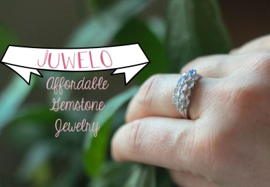 Affordable Line to Love: Gemstone Jewelry from Juwelo