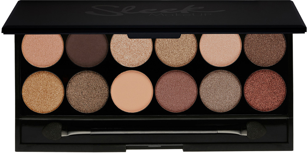 When the Sun Goes Down Eyeshadow Palette, $17.99