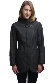 Mia Melon Black Wanderer II Jacket