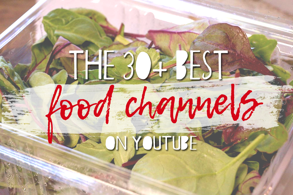Learn To Cook With The Best Food Cooking Channels On Youtube