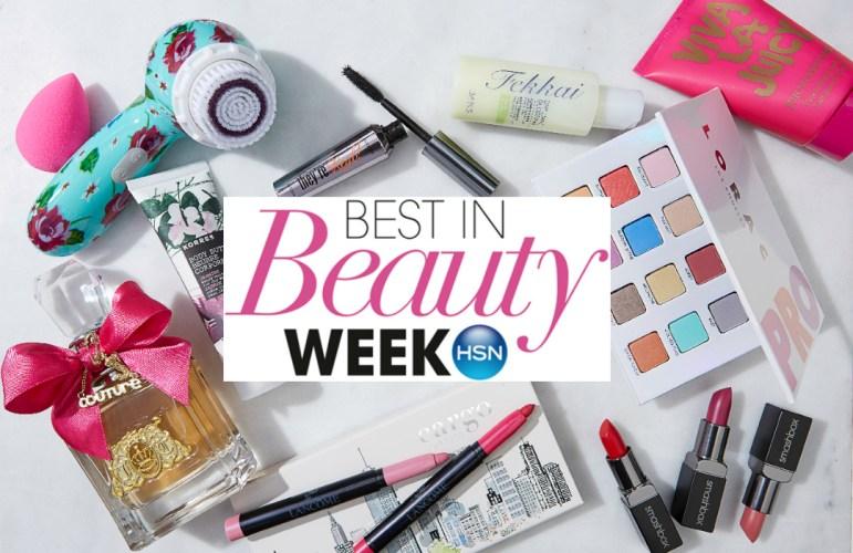 HSN Best in Beauty