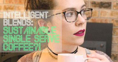 Intelligent Blends is Making Single Serve Coffee Smarter