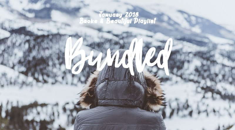 A Bundled Up Playlist, Straight Out of the 3rd Coziest City in America